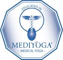 MediYogaLogga